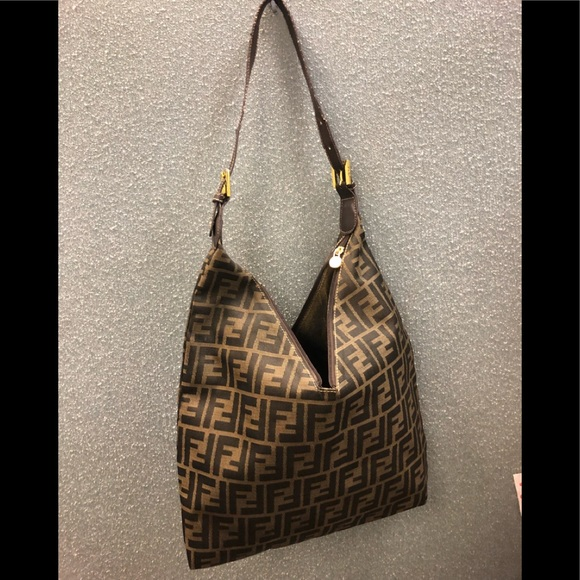 Fendi Handbags - Vintage Fendi dec1cfe6f2a67